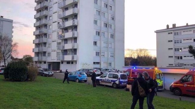 France: Two killed, one severely injured in fresh attacks