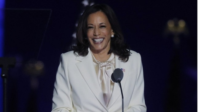 Will Vice President Kamala Harris continue to advocate a military intervention in Southern Cameroons?