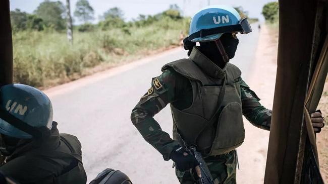 At least a dozen civilians killed in Central African Republic attack