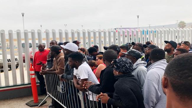 Trump Administration has failed Cameroonian asylum-seekers