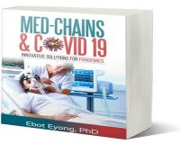 US: Dr. Eyong Eyong Ebot announces ground-breaking new book on COVID-19