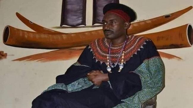 Southern Cameroons Crisis: Fon of Babanki in Amba drag-net