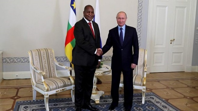 Southern Cameroons Crisis: Russian connection established