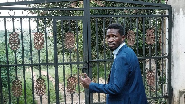 Uganda's Bobi Wine rejects poll results, claims victory