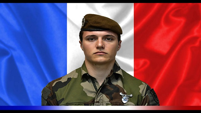 Two French soldiers killed during operation in Mali