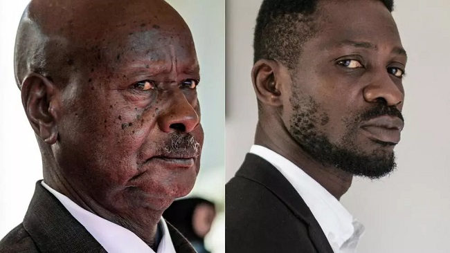 Uganda's Bobi Wine still under 'house arrest' after poll