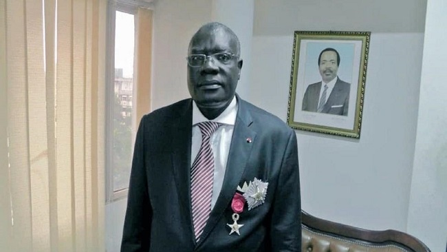 CPDM Crime Syndicate: Financial scandal rocks Ministry of Youth and Civic Education, Minister Mounouna implicated!