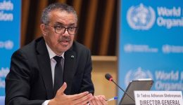World passes 'tragic milestone' of four million recorded Covid-19 deaths