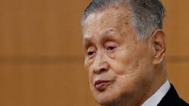 Tokyo Olympics chief Mori resigns over sexist comments