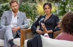 Prince Harry, Meghan to lift the lid on royal split in tell-all TV interview
