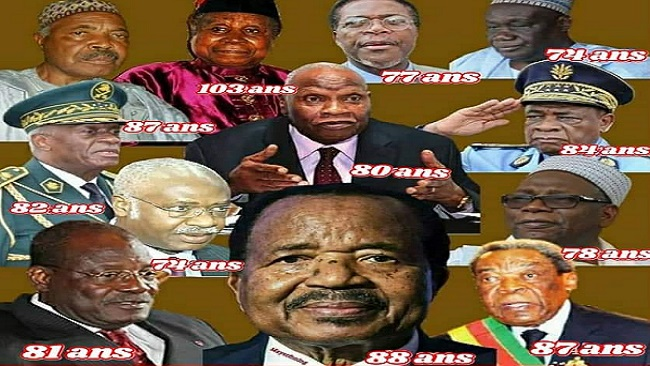 Cameroon: The crime syndicate builds international network