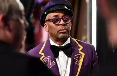 Black Lives Matter: US filmmaker Spike Lee to head jury at Cannes Film Festival