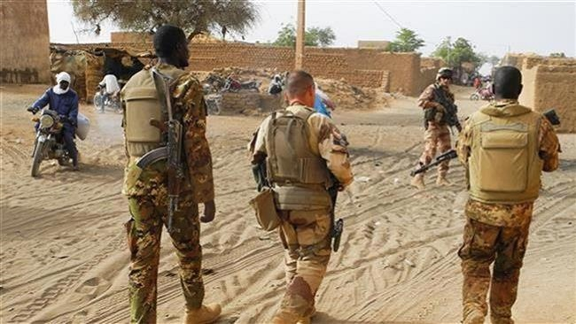 Mali: Six civilians killed in French strike