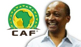 Football: South African billionaire Motsepe is new president of Caf