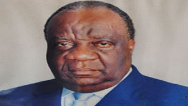 Cameroon: Mendo  Ze goes home to die