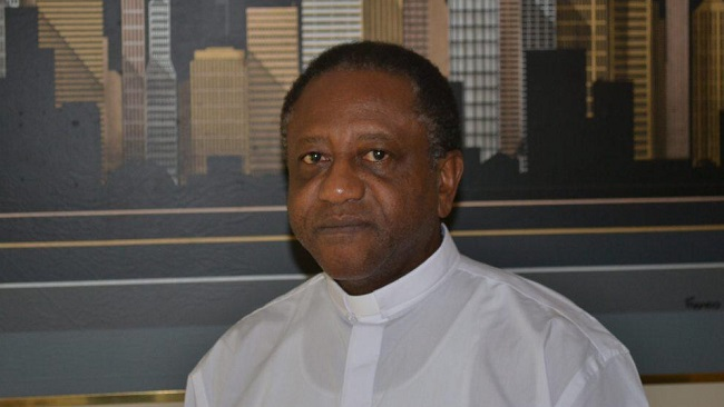 Death is announced of the Vicar for Clergy Bamenda Archdiocese