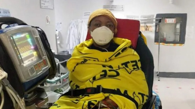 Family wants answers after Cameroonian woman in Quebec posts video begging for help in hospital, dies 2 days later