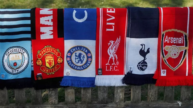 Football coup in Europe: Faltering English giants sign up
