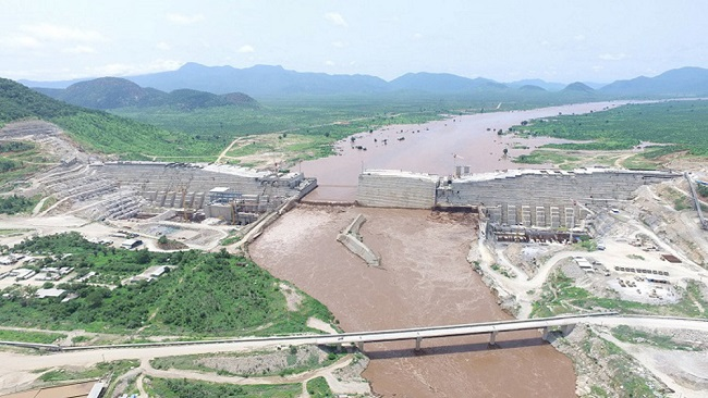 Ethiopia, Egypt, Sudan trade blame as Nile dam talks end without breakthrough