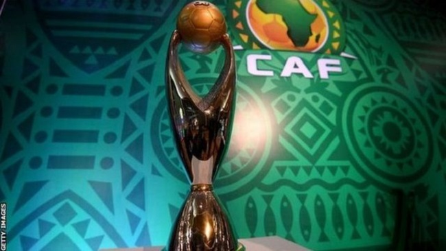 African Champions League semi-final qualifiers to be known tonight