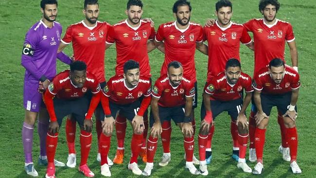 Football: Al Ahly to meet Berkane for CAF Super Cup in Qatar