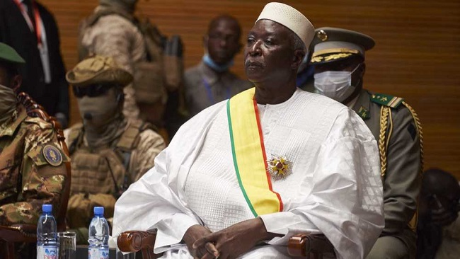 UN mission in Mali calls for immediate release of detained president and PM