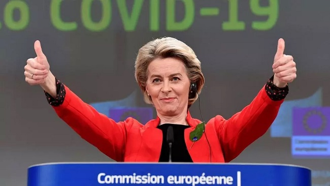 EU members agree on Covid-19 passes for summer travel