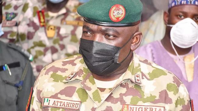 Nigeria: Chief of Army Staff General Attahiru killed in plane crash