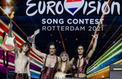 """Eurovision: Britain gets Brexit humiliation of achieving the dreaded """"nul points"""""""