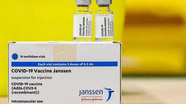 Denmark drops Johnson & Johnson shot from national vaccine rollout
