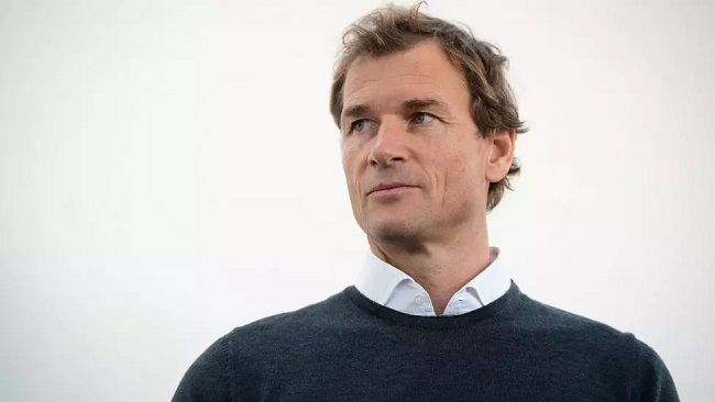 Football: Hertha Berlin dismiss Lehmann as advisor for racist jibe