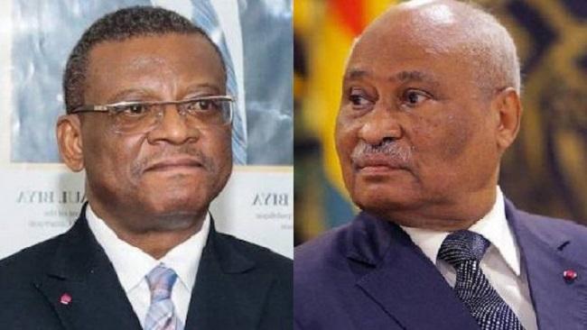 Yaoundé: Prime Minister Dion Ngute, Minister Laurent Esso at daggers drawn since 2019