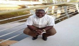 Southern Cameroons Crisis: A priest gets kidnapped
