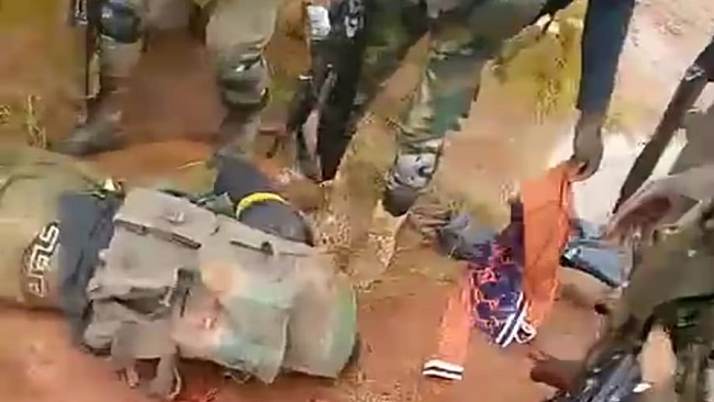 Southern Cameroons Crisis: Seven soldiers killed in Ambush in Bamali