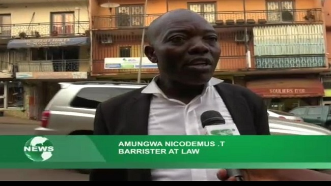Southern Cameroons Crisis: President Sisiku Ayuk Tabe's Lawyer arrested