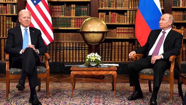 Russia blames US failure for Taliban's seizure of Afghanistan