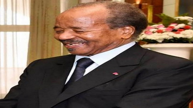Yaoundé: There is chaos in the offing as Biya's health deteriorates
