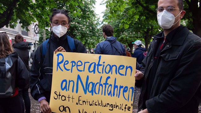 Namibia: Germany colonial-era genocide reparations offer not enough