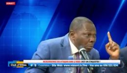 Amba Boys will beat you to the punch- Dieudonné Essomba tells Biya and his gang