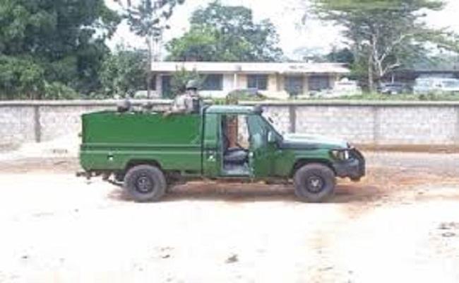 Southern Cameroons Crisis: Huge fights erupt at the Otu border
