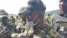 Southern Cameroons Crisis: Accused of hiding figures on military deaths, Defense Minister summons General Nka Valere to Yaoundé