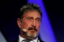Antivirus pioneer McAfee found dead in prison after Spain agrees to US extradition
