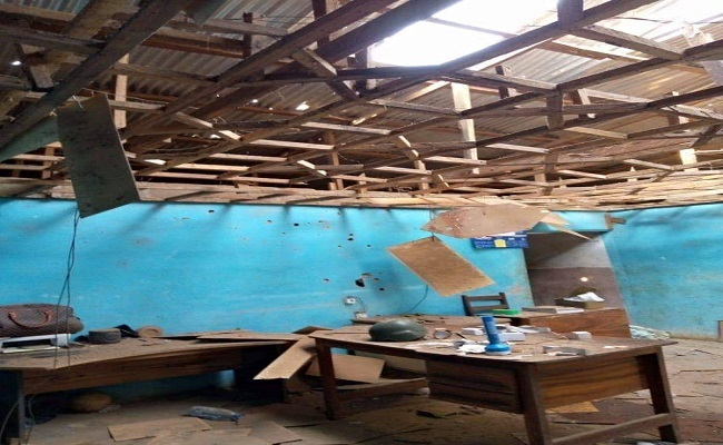 Southern Cameroons Crisis: Kumba gendarmerie station bombed in Amba attack