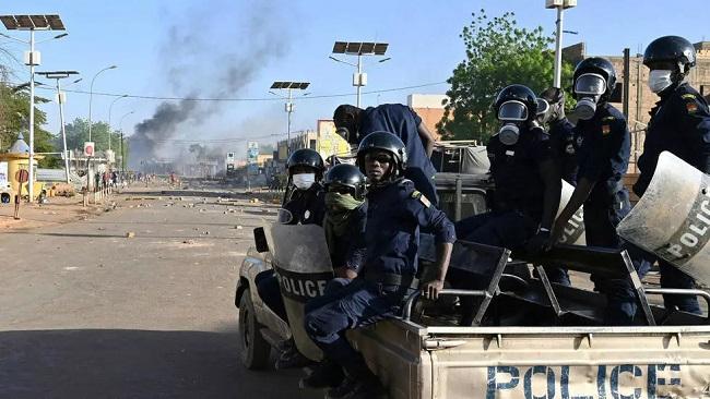 Niger: Civilians killed by motorbike raiders