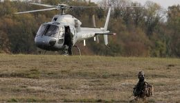 Equatorial Guinea detains 6 French soldiers after helicopter stopped in Bata