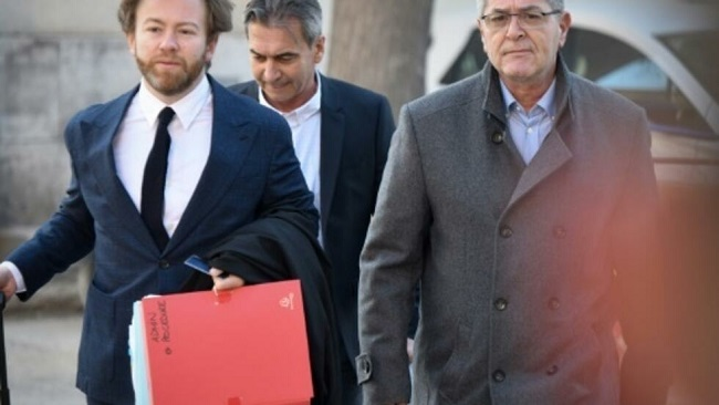 Two pilots in 'Air Cocaine' drug-trafficking case acquitted on appeal