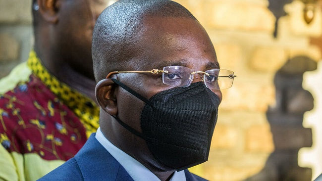 Haiti: Prime Minister who took control after president's assassination agrees to step down