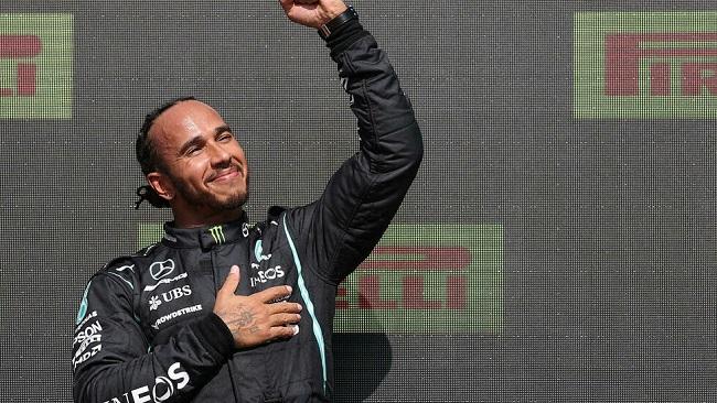 Formula 1: Red Bull want official review into Hamilton penalty at British GP