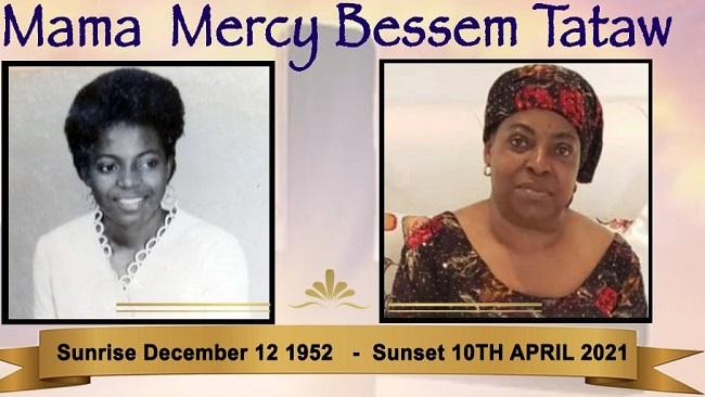 London: Sakerettes, Manyus to bid farewell to Mama Bessem Tataw