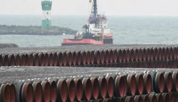 Another Merkel Victory: US, Germany agree deal on Russia's Nord Stream 2 gas pipeline to Europe